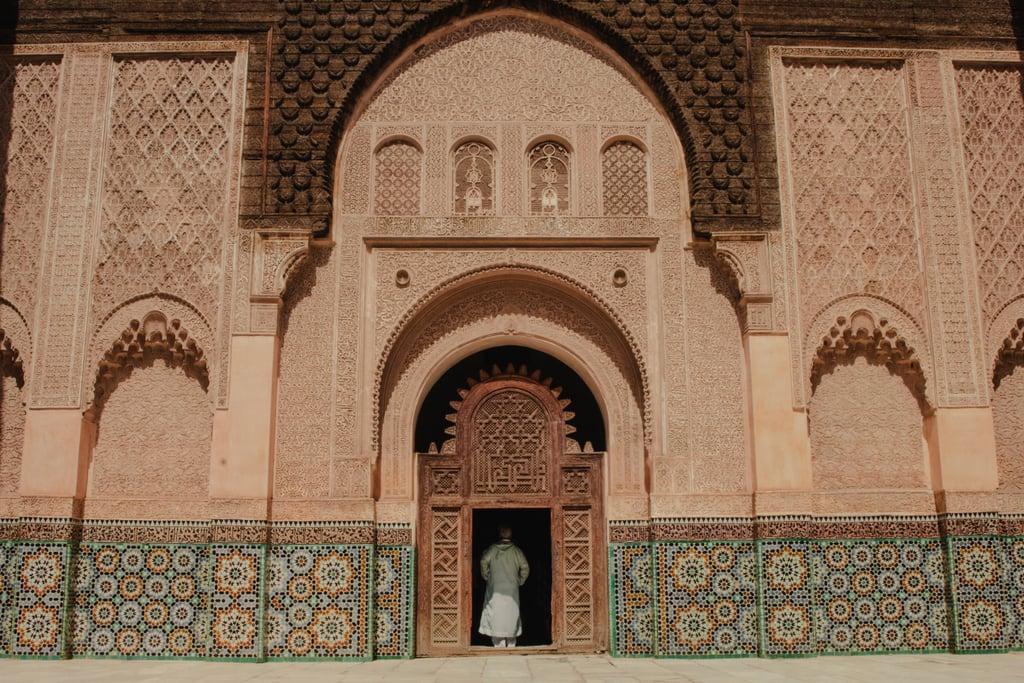 مراكش، المغرب