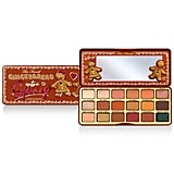 Too Faced Gingerbread Extra Spicy Eye Shadow Palette