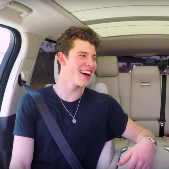 Shawn Mendes Truth Carpool Karaoke