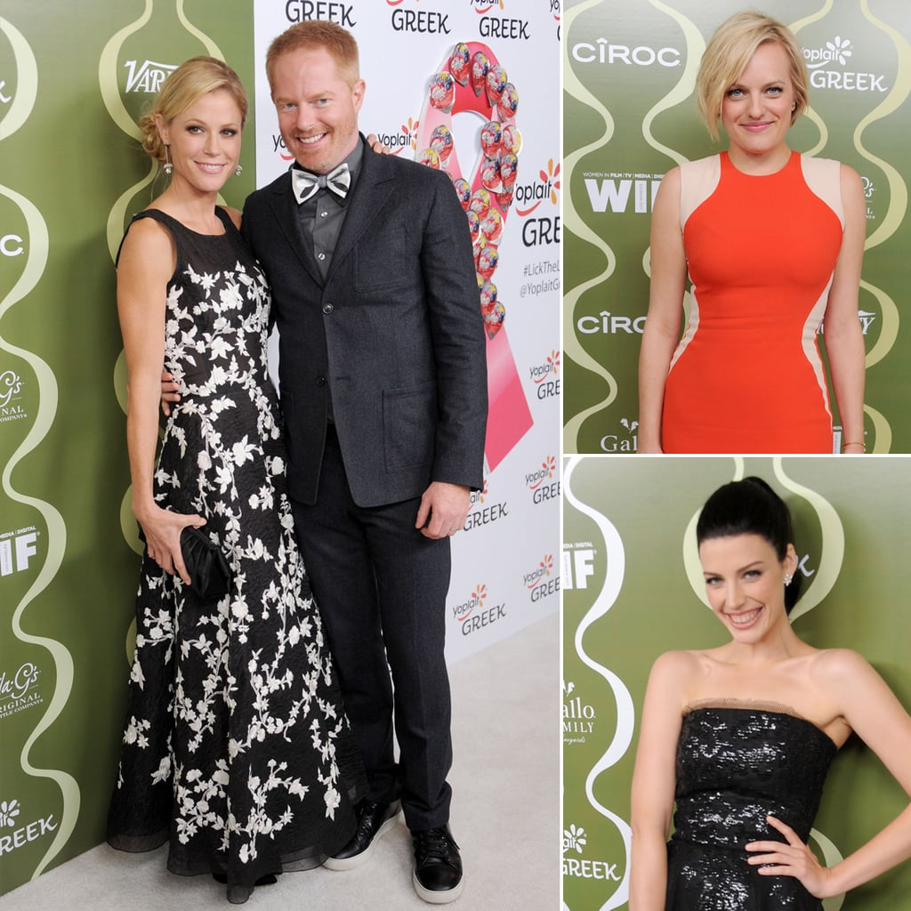The Stars of Mad Men and Modern Family Get a Head Start on the Emmys