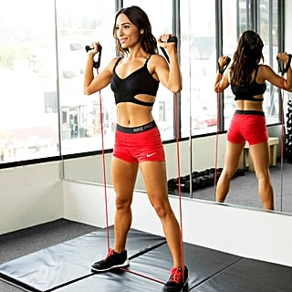 20-Minute Fat-Burning Workout