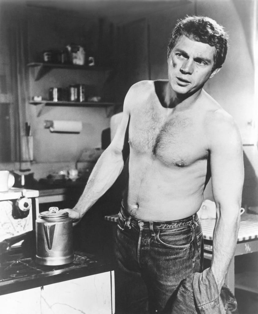Steve McQueen Pictures | POPSUGAR Celebrity