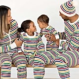 Hanna Andersson Stripey + Bright Collection ($12-$64)