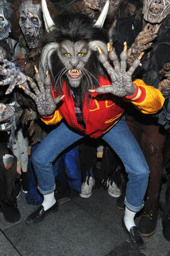 The Top Celebrity Halloween Costumes We're Most Looking ...