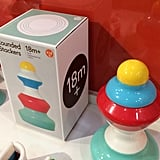 Kid O Rounded Stackers