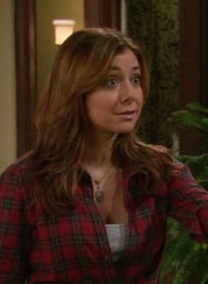 How I Met Your Mother Style: Lily Aldrin