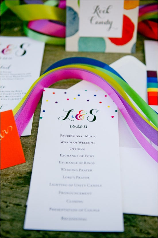 Rainbow Program