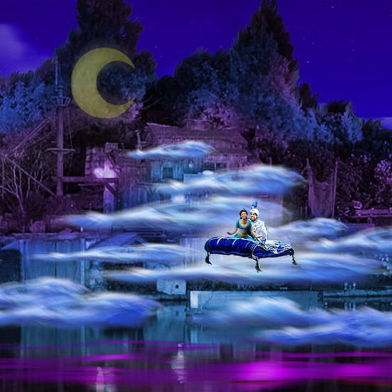 Fantasmic! Returns to Disneyland