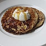 Grain-Free Pancakes