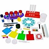 Elenco Super Chem 120-Piece Science Kit