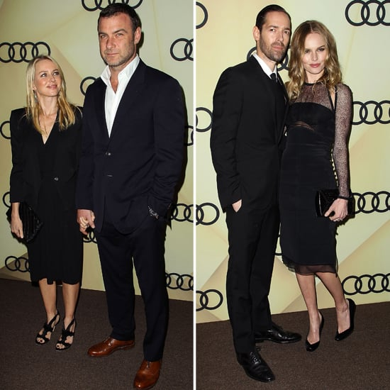 Audi Golden Globes Kick-Off Party | Pictures