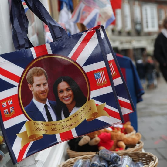 Will Prince Harry and Meghan Markle's Wedding Be a Holiday?