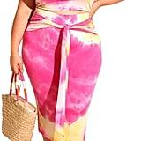 Curve 2-Piece Midi Dress