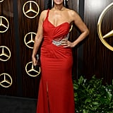 Tracee Ellis Ross at the 2019 Mercedes-Benz USA Oscars Party