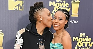 Lena Waithe and Her Fiancée Steal the Spotlight at the MTV Movie and TV Awards