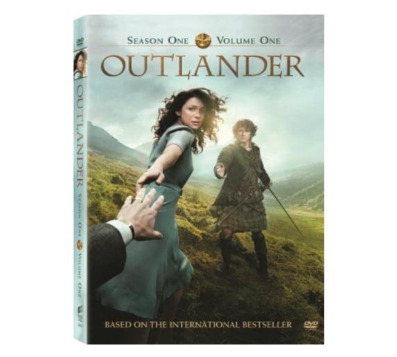 Season One DVD ($23)