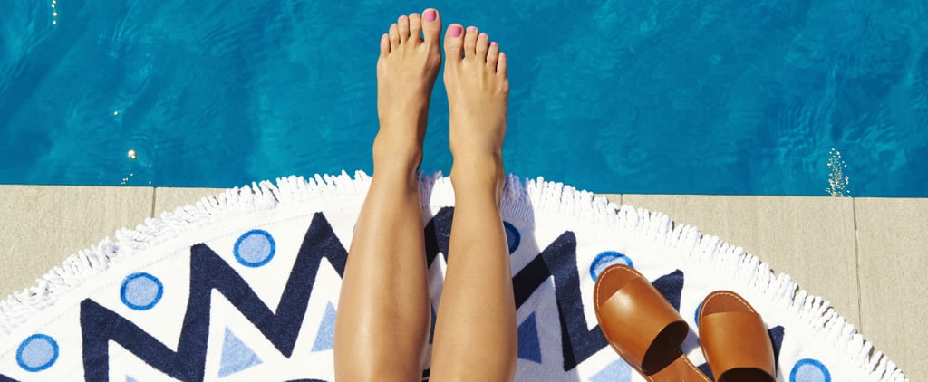 How to Fix Fake Tan Mistakes