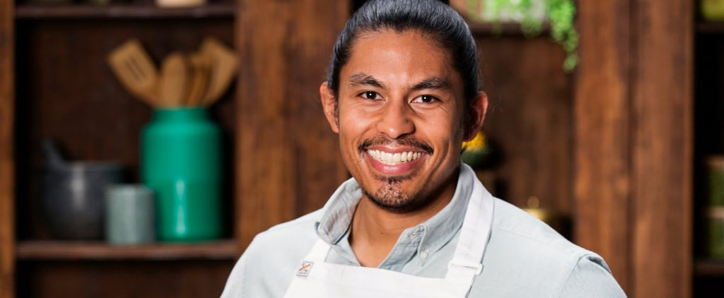 Tim Talam MasterChef 2018 Elimination Interview