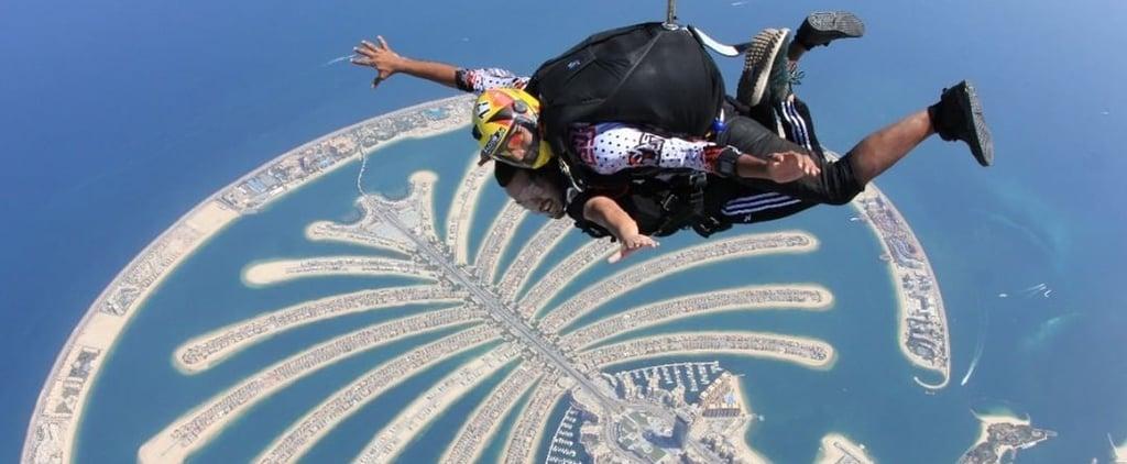 أروع الأنشطة الترفيهية في الإمارات خلال عطلة نهاية الأسبوع