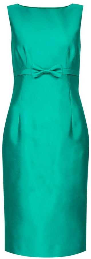 Hobbs Invitation Belle dress (£189) | What to Wear to a Winter ...