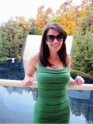 Meet Tina: Sponsored Guest Blogger and Reebok Fan!