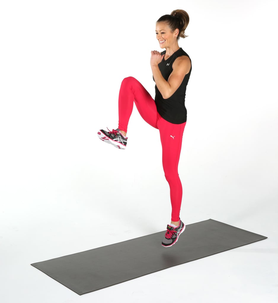 Best Plyometrics Exercises