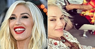 Gwen Stefani Ditched The Red Lipstick — and the Make-Under Is GOOD