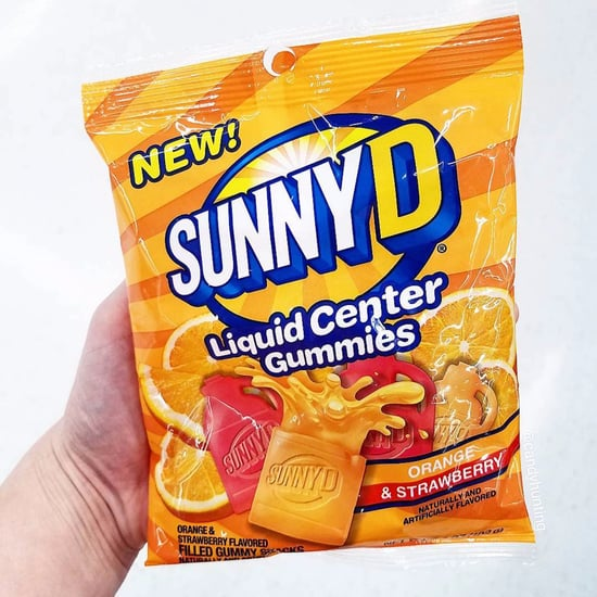 Where to Buy Sunny D Gummies