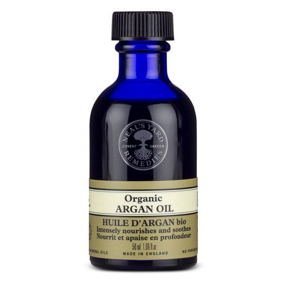 Neal's Yard Organic Argan Oil
