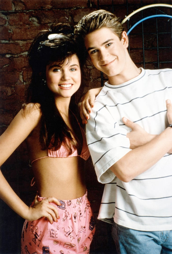 hot teen girls of saved by the bell