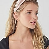 Top Knot Headband
