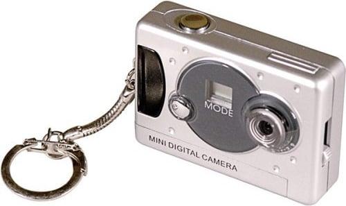 My Favorite Gadgets Pick: Digital Camera Keychain