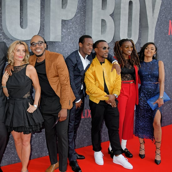 Meet the Cast of Netflix's Top Boy Revival