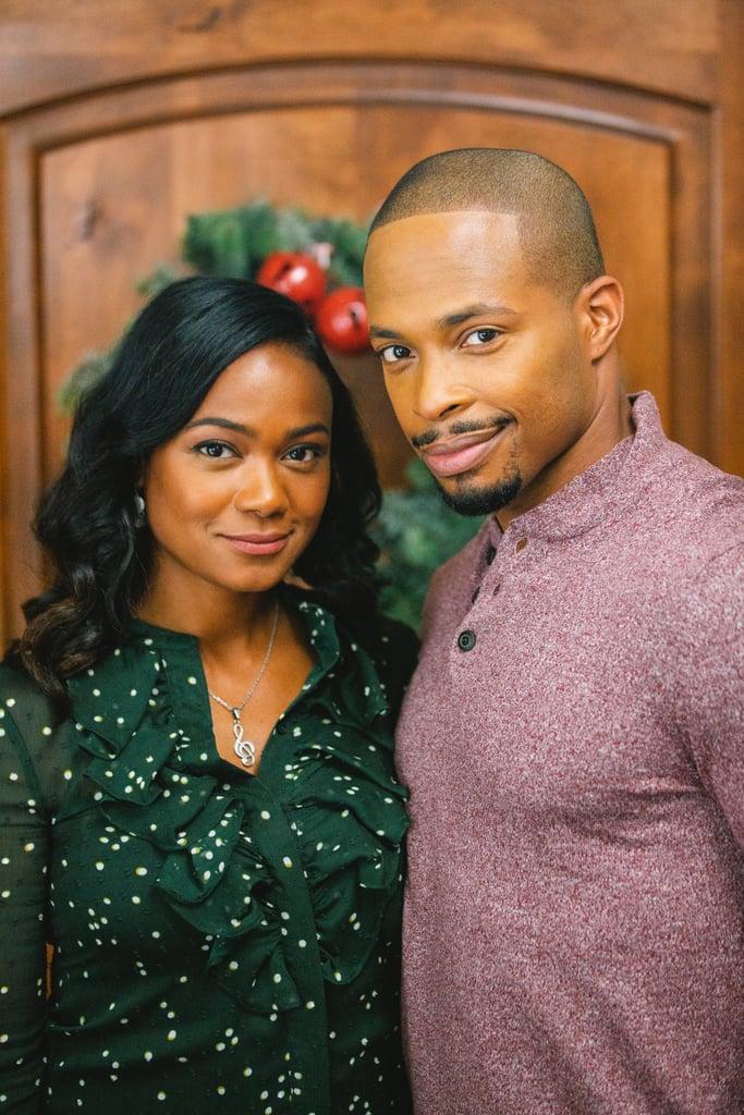 every day is christmas nov 24 at 8 pm christmas harmony nov - Lifetime Christmas Movies