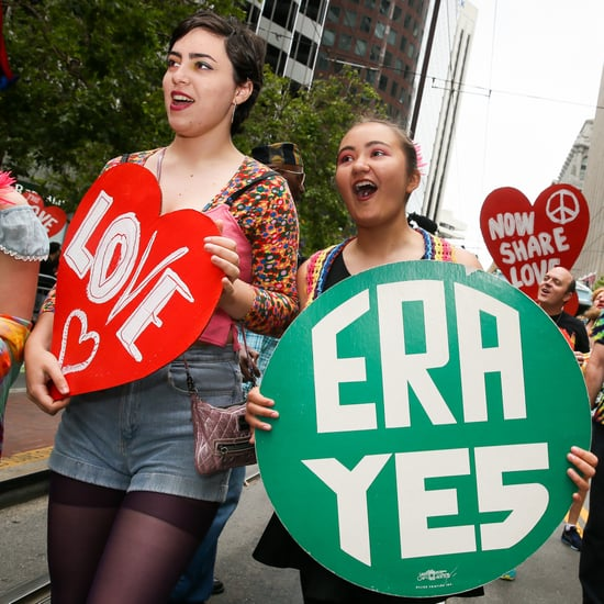 What Is the Equal Rights Amendment?