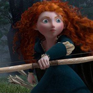 Teaser Trailer For New Pixar Movie Brave