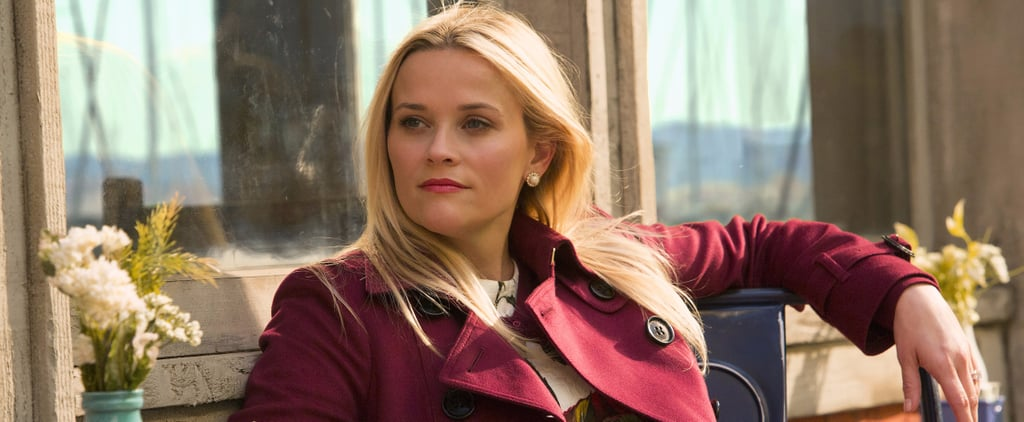 12 Times Reese Witherspoon Is F*cking Hilarious in Big Little Lies