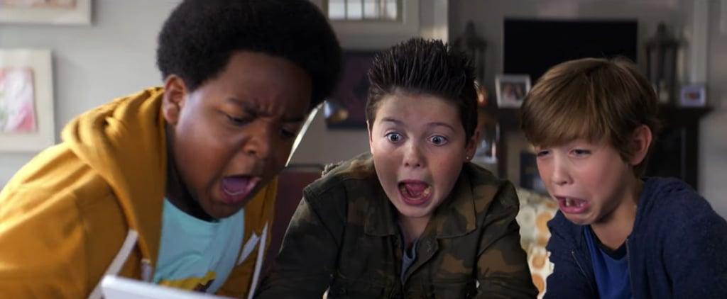 Good Boys Movie Trailer
