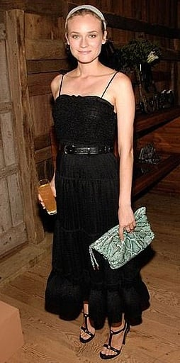 The Look For Less: Diane Kruger