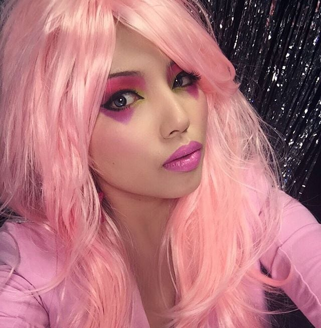 The Best Halloween Costume Ideas For Different Hair Colors