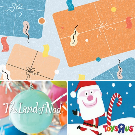Best Gift Cards For Kids