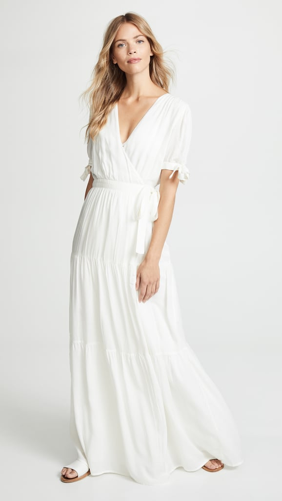 Melissa Odabash Emily Dress