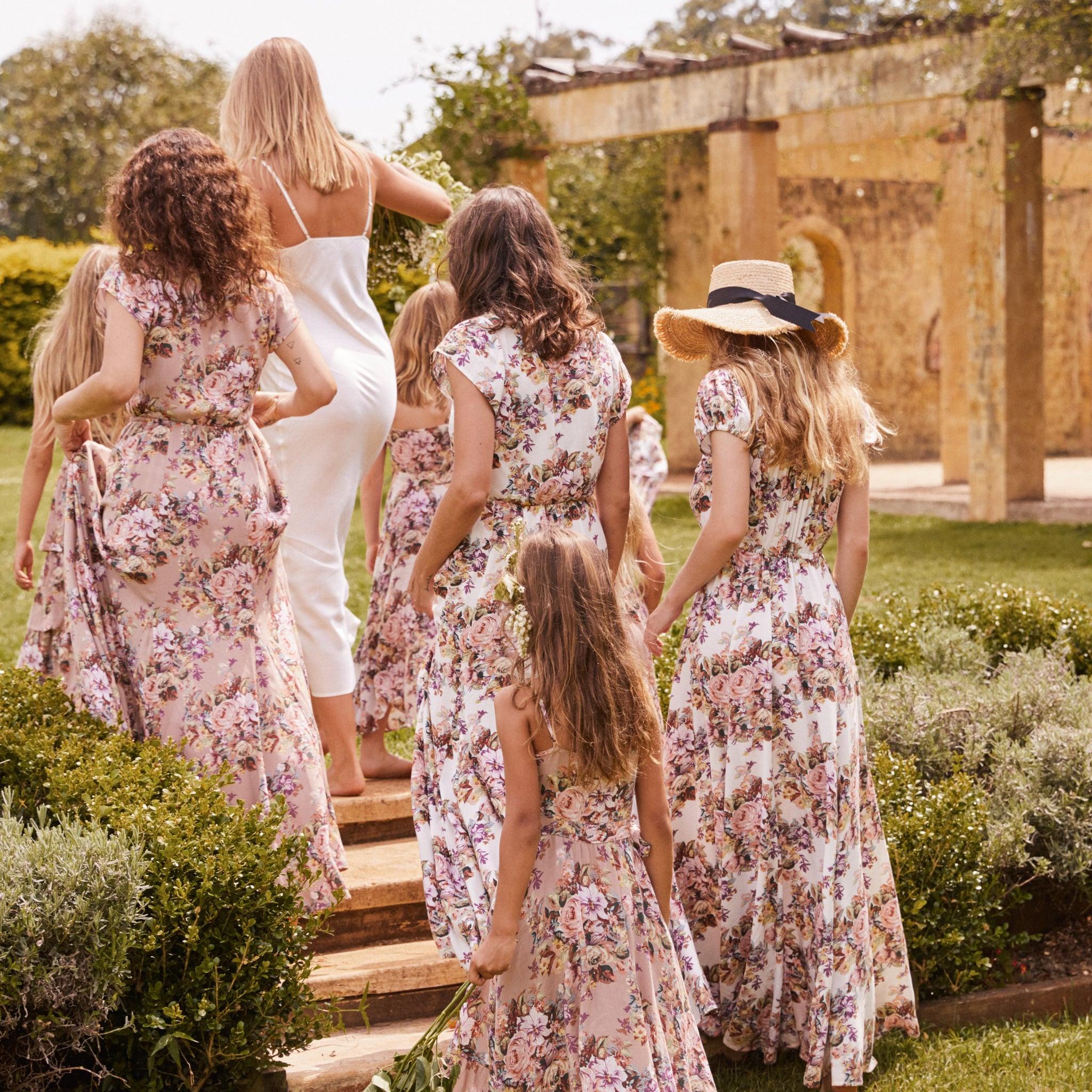 Bridesmaids Dresses Australia