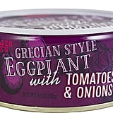 Grecian Style Eggplant with Tomatoes & Onions ($2)