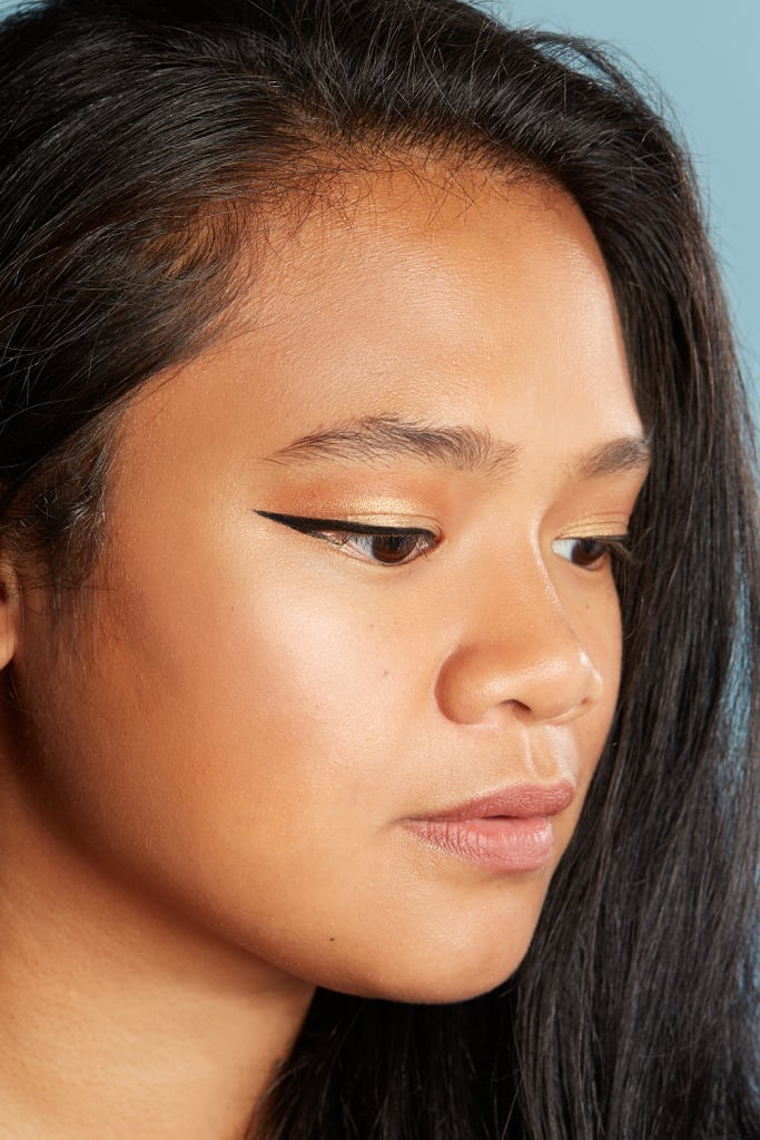 3-Step Makeup Look   POPSUGAR Beauty