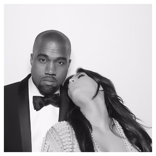 Kim Kardashian Wedding Gift: Kim Kardashian Celebrates Her Anniversary With New