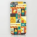 Harry Potter Phone Case ($35)