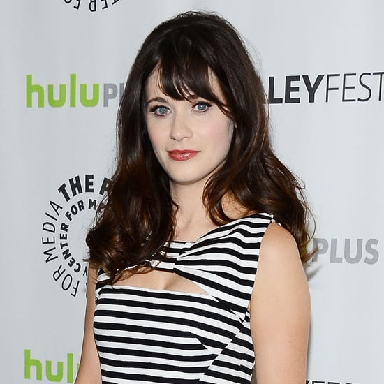 New Girl at PaleyFest 2013 | Pictures