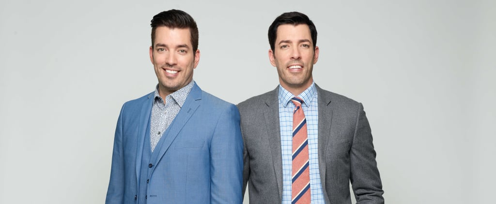 The Property Brothers Just Revealed the Secret to Getting Them to Film in Your Town