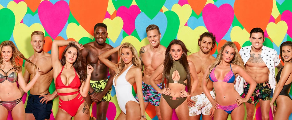 What Love Island Can Teach Us About Dating